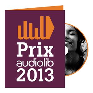 prix audiolib 2013