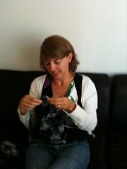 tricotons avec tata tricot