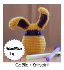 woolkiss by knit spirit