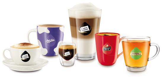 Qui veut un café ? (ou un thé ou un chocolat chaud) (concours ...