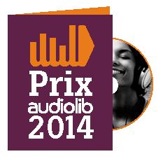 prix audiolib 2014