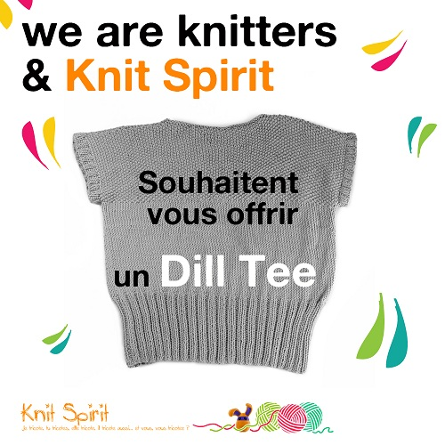 concours we are knitters