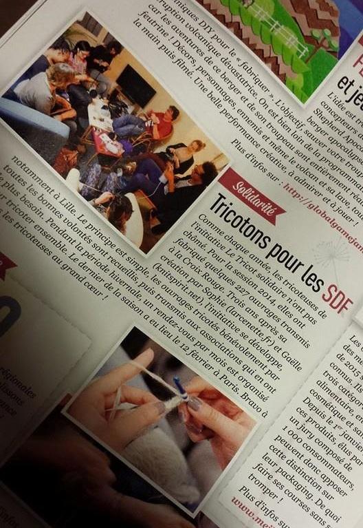 Magazine Créative n°22