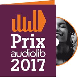prix audiolib 2017