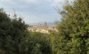 {Voyage} Un grand week-end à Florence
