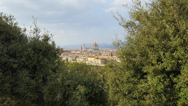 {Voyage} Un grand week-end à Florence