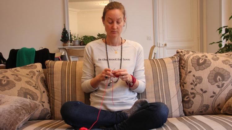 Devenir testeur tricot / crochet