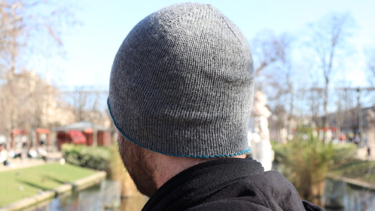 {Tricot} The Hubby Hat