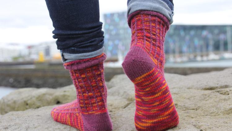 """FAQ """"tricot de chaussettes"""""""