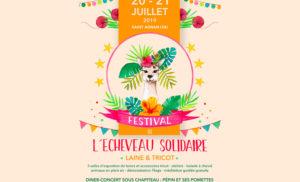 Festival de l'Écheveau Solidaire 2019