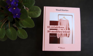 {Livre} Wool Stories