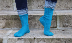 {Tricot} Mama's socks