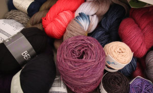 {Tricot – Crochet} KAL / CAL Vide Ton Stock