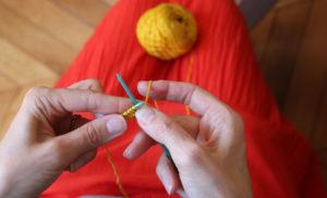 Débuter le tricot en toute sérénité