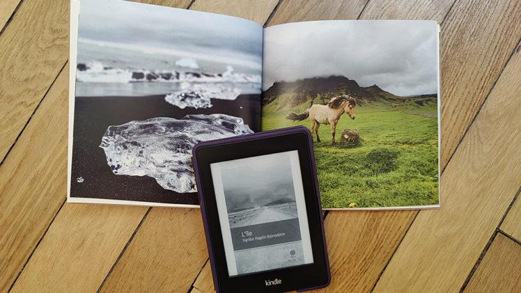 Je bouquine #91 – Autour de l'Islande