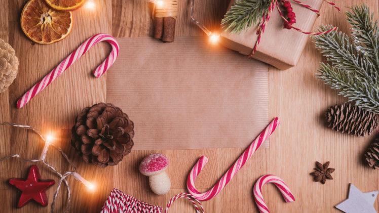 {Tricot – Crochet} KAL / CAL cadeaux de Noël 2021